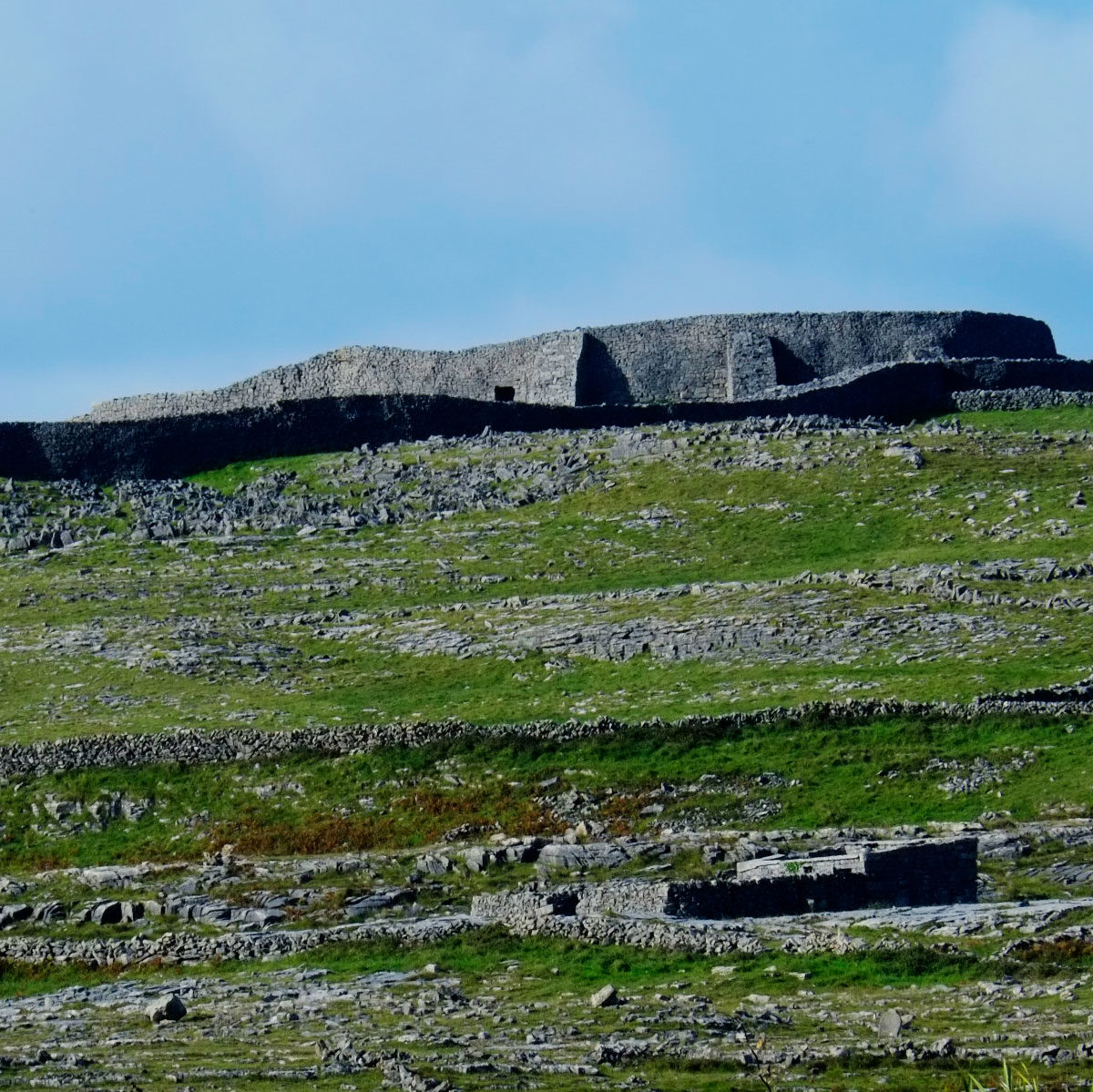 Inis Mor Aran Islands