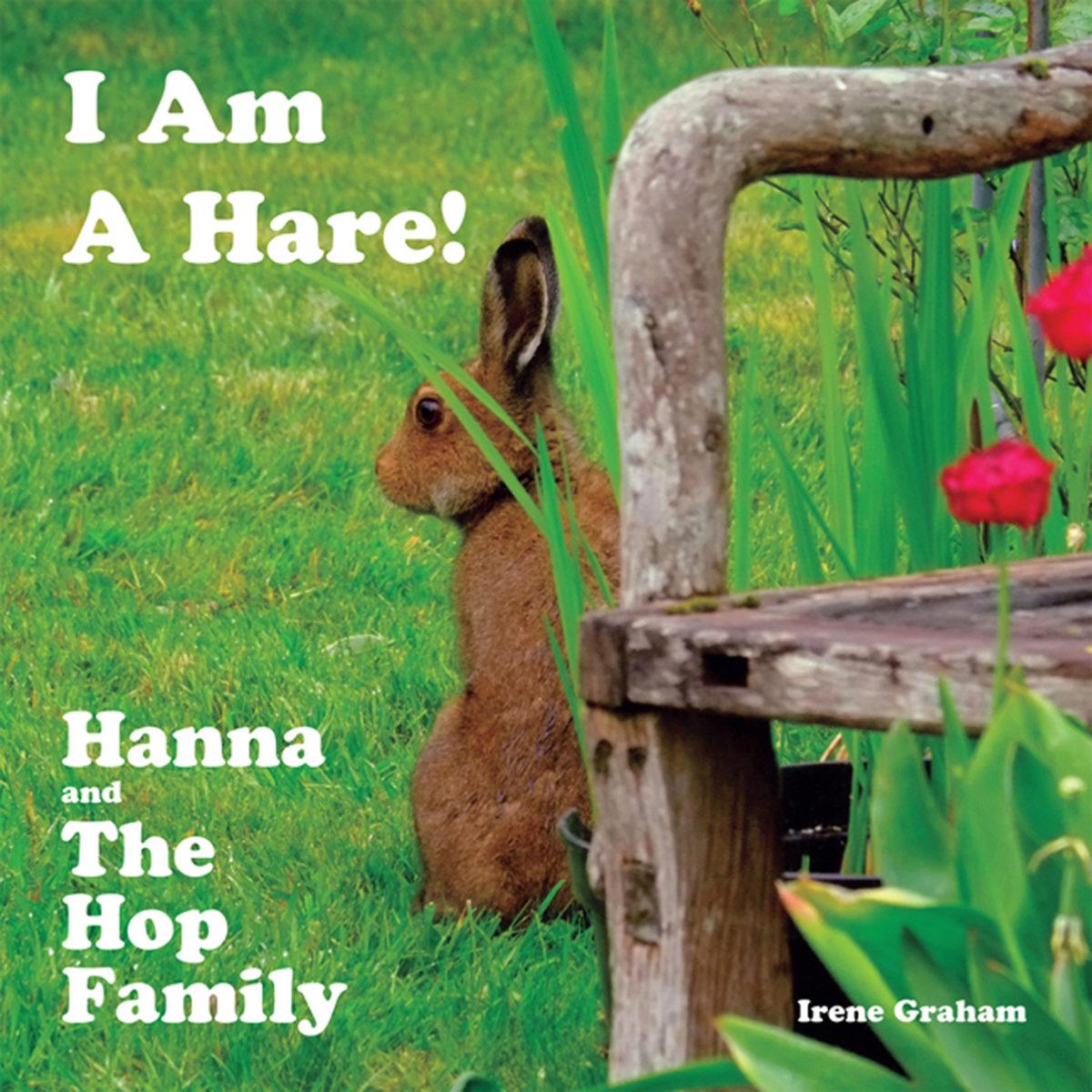 I Am A Hare